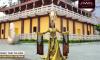 Thí sinh Hoa hậu Trái đất thi trang phục dân tộc