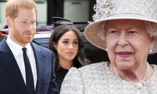 Nữ hoàng lần đầu phá vỡ luật 'không phàn nàn, không giải thích' của Hoàng gia, bóc trần lời nói dối trắng trợn của Harry và Meghan
